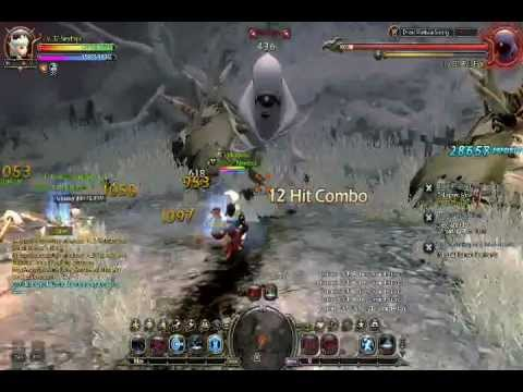 Dragon Nest Sea Fast Gold Lv32 CAP