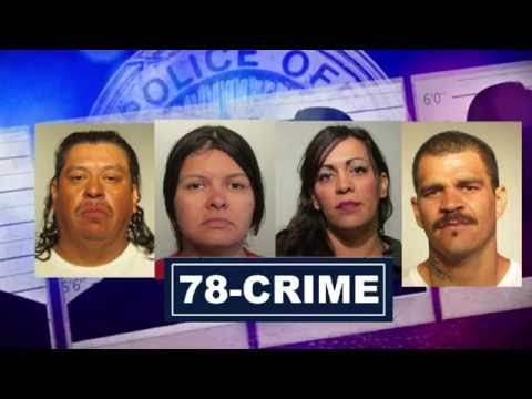 """KSWT EXCLUSIVE: """"YUMA'S MOST WANTED"""" 06/24/16"""