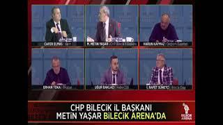 Kamuoyunda konuşulan iddialar üzerine CHP İl Başkanı Yaşar, partiye çağırdığı Belediye Başkanı Şahin ile ne konuştu?
