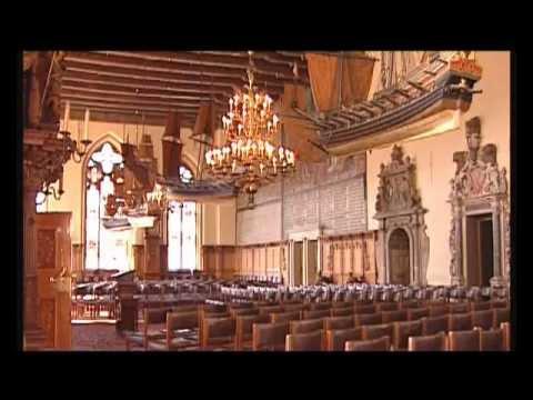 Bremen - Stadt der vielen Gesichter - 1.200 Jahre Tradition