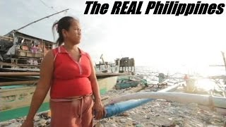 Real Philippines  city photo : Travel to the Real Philippines - Trip to the Philippines - Poverty is no surprise!