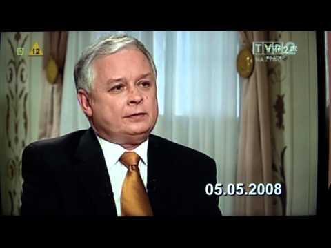 Lech Kaczyński masakruje PiS – Pamiętamy
