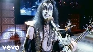 Kiss - Shout It Out Loud