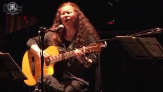 ISABE Y TITA PARRA - Presentación completa Natalicio Violeta Parra 2012