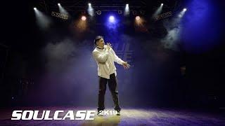 Hozin – SOULCASE 2019 Guest Showcase