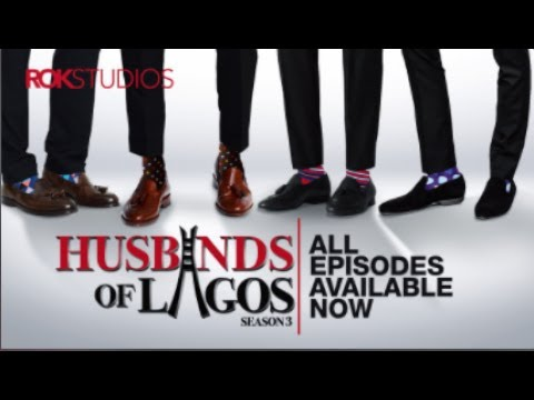 Husbands Of Lagos [S03E01] Latest 2016 Nigerian Nollywood Drama Series