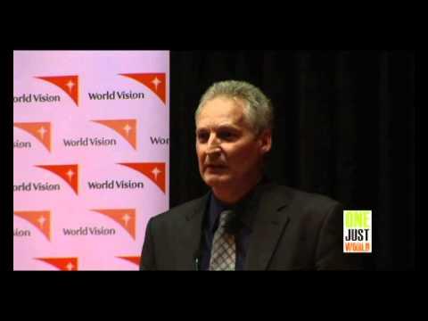 Climate Change -  Stuart White