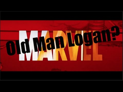 LOGAN (Wolverine 3, X-Men Movie, 2017) - TRAILER Cincere Reaction