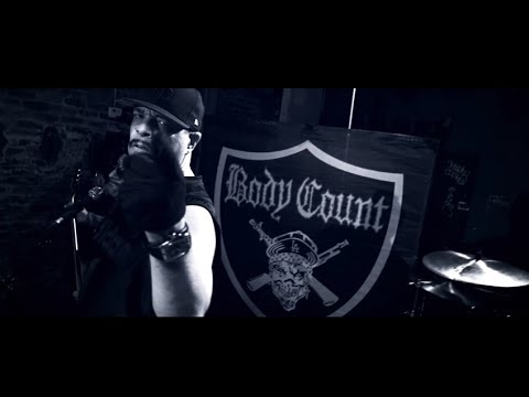 BODY COUNT – Talk S**t, Get Shot (Official Music Video)