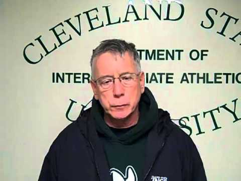 Wally Morton Previews Horizon League Championships -Feb. 26-
