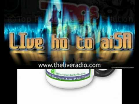 Tips Industries - TheLiveRadio.Com Tere Liye By Atif Aslam!