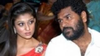 Prabhudeva DIVORCES Wife For Nayantara