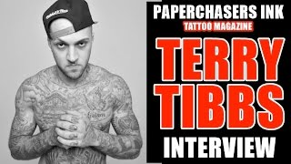 INTERVIEW: TERRY TIBBS