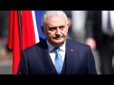 Ägäis-Streit: Neue Spannungen zwischen Ankara und A ...