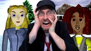 Video Rapsittie Street Kids: Believe in Santa - Nostalgia Critic MP3, 3GP, MP4, WEBM, AVI, FLV Juli 2018