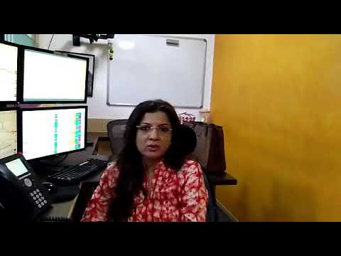 Weekly Nifty Outlook by Vaishali Parekh
