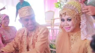 Pratiwi & Darmanto Wedding Day