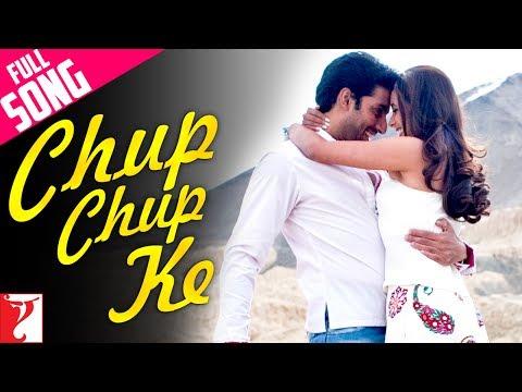 Chup Chup Ke - Bunty Aur Babli (2005)