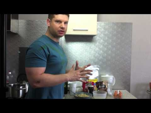 Przepis na zdrowe śniadanie dla każdego - Trening w domu - Domownia TV