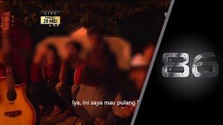 Download Video Berjaga Diri Ketika Tawuran, Pemuda Ini Simpan Senjata Tajam - 86 MP3 3GP MP4