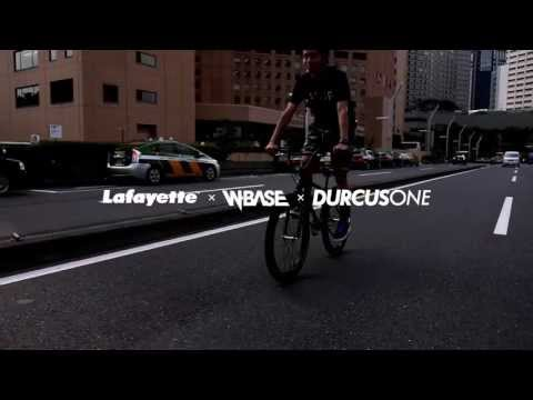 Lafayette x W Base   Durcus One City Explorer Bicycle