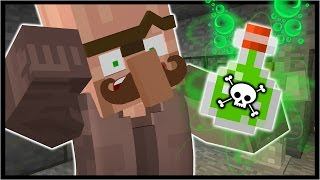 Minecraft | THE CRIMINALS SECRET LAIR!!!