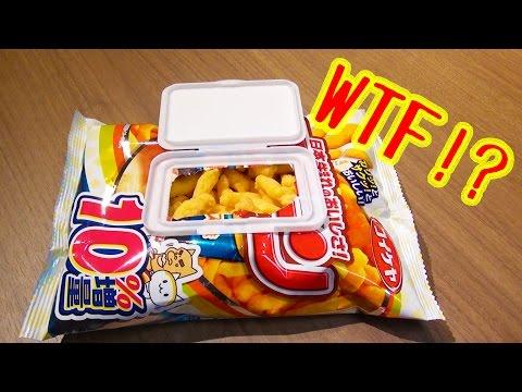 日本網友將濕紙巾包裝上的小蓋子拆下來,然後黏到「這個東西」上…忍不住喊了一聲天才耶!