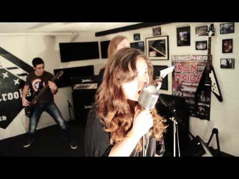 The Crooks - Hour 1 (Scorpions Cover)