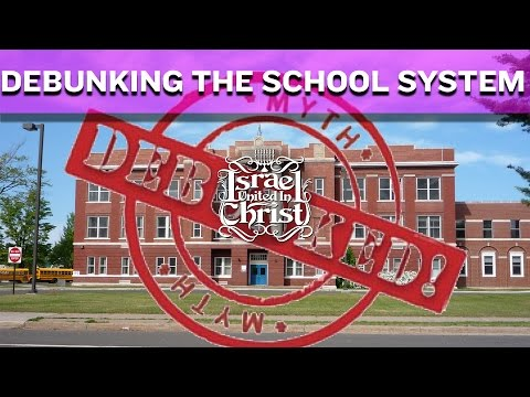 The Israelites: Debunking the Lies Taught in The Education System