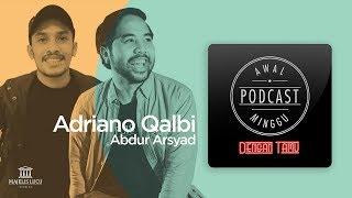 Video Podcast Awal Minggu - Abdur Arsyad : Memilih Kampus Karena Ada Lift MP3, 3GP, MP4, WEBM, AVI, FLV April 2019