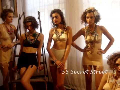 55 Secret Street at Naeem Khan & Ranjana Khan Spring 2010