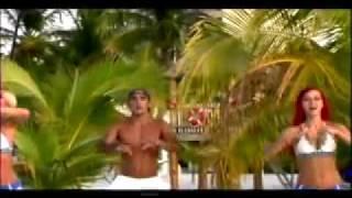 AXE BAHIA - La Cucarachiña (Videoclip) [Version 1]