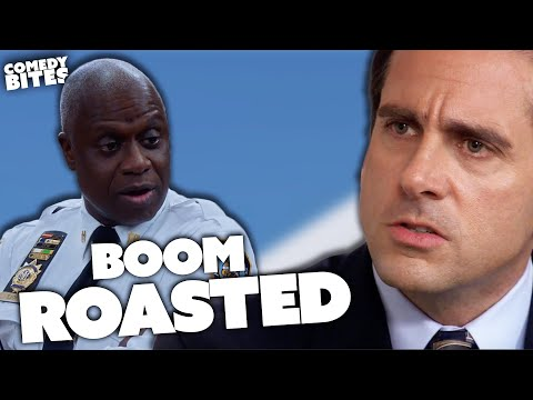 SAVAGE Insults from The Office, Brooklyn Nine-Nine & More | Comedy Bites