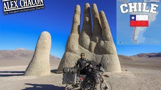 Chile to Bolivia Trekking Disaster. Getting Lost FAIL!