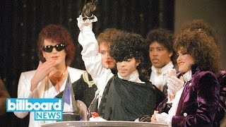 The Revolution Remembers Their Last Moments With Prince  Billboard News