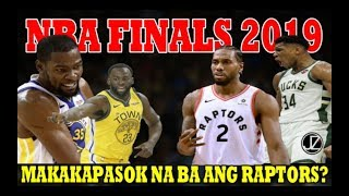 Video NBA FINALS | Pinataob ang BUCKS sa Game 5 | MAKAKAPASOK na ba ang RAPTORS for the FIRST TIME? MP3, 3GP, MP4, WEBM, AVI, FLV Mei 2019