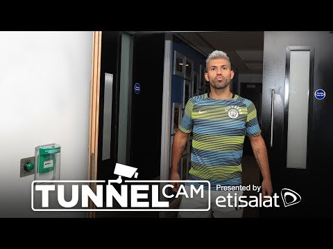 TUNNEL CAM & DRESSING ROOM REACTIONS | Man City 2-1 Liverpool
