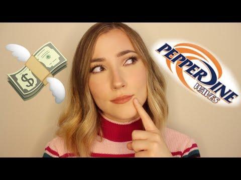 HOW I AFFORDED PEPPERDINE UNIVERSITY-COLLEGE FINANCE TIPS!