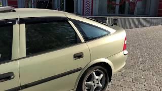 видео авто OPEL VECTRA в кредит