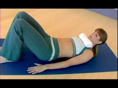 Pilates Lite: Part 1