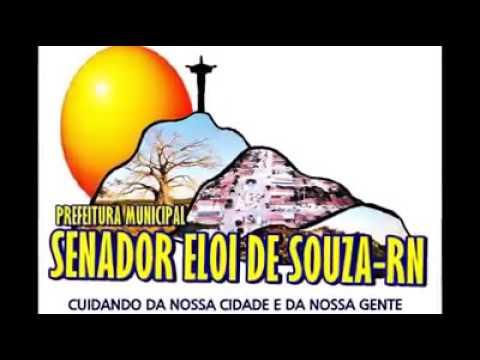 Festa de Reis Senador Elói de Souza 2012