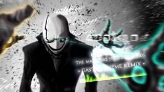 Video Undertale - Gaster Theme Remix / The Man Who Speaks In Hands MP3, 3GP, MP4, WEBM, AVI, FLV Mei 2018