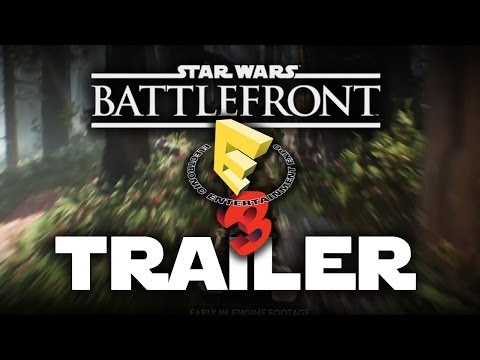star wars battlefront xbox one trailer