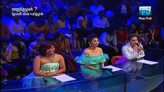 Khmer TV Show - Penh Chet Ort on June 06, 2015