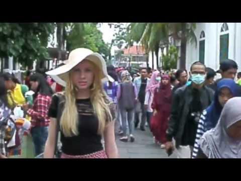 Thomas - Experience in Jakarta