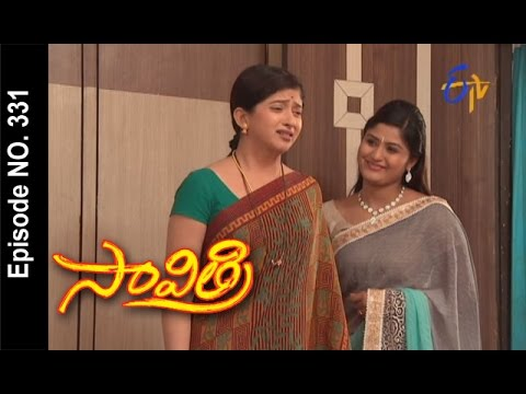 Savithri--25th-April-2016--సావిత్రి-–-Full-Episode-No-331