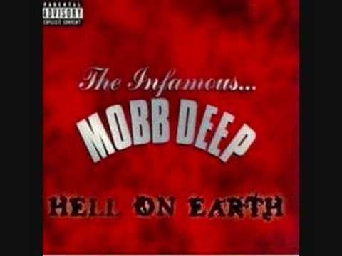 Mobb Deep; Blood Sport
