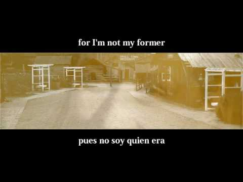 Pearl Jam Elderly Woman Behind The Counter In A Small Town (en Español)