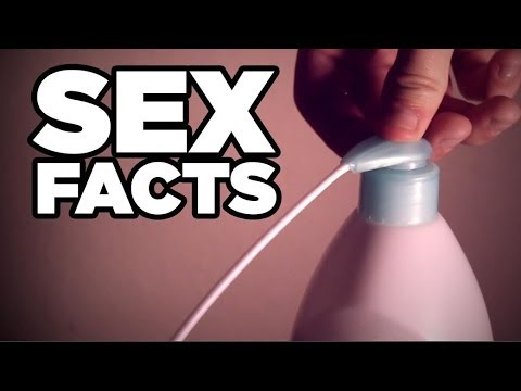 Are These 14 Sex Facts True?!