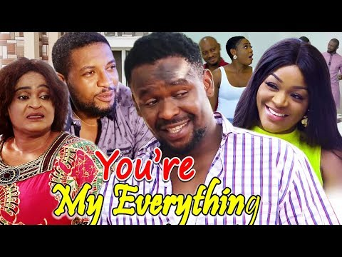 You're My Everything 1&2 - Chacha Eke & Zubby Micheal Latest Nigerian Nollywood Movie